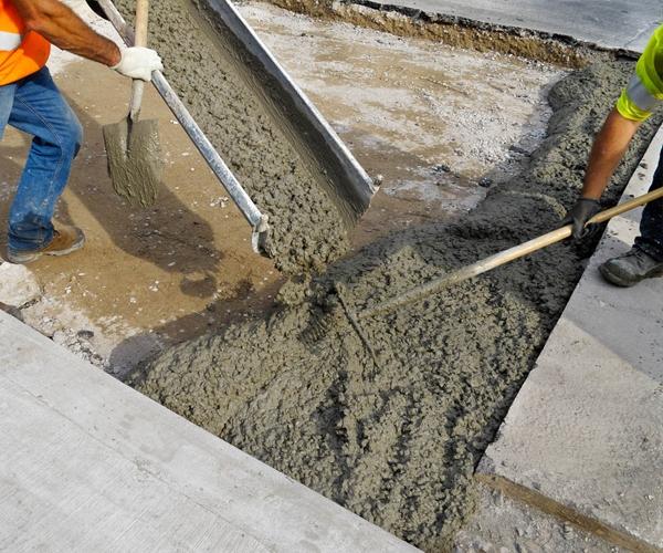 Бетон калуга цена конвейер для бетона